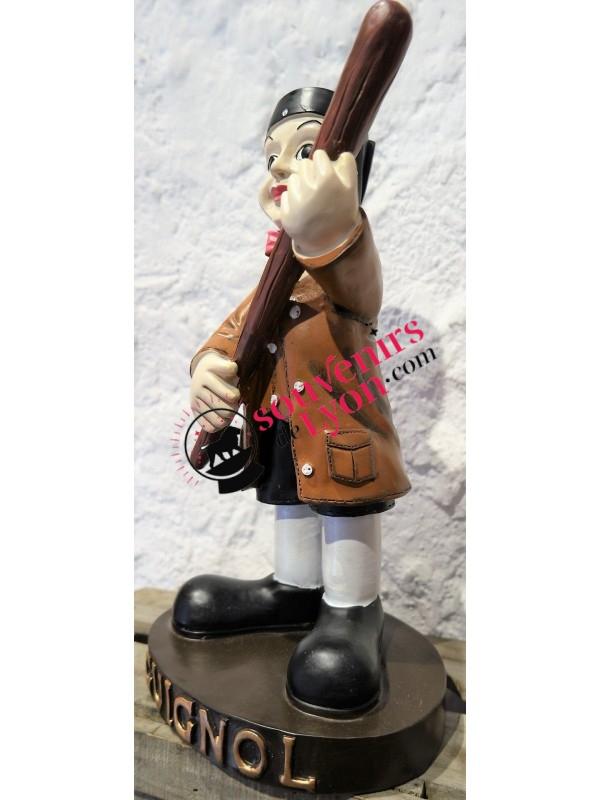 Guignol figurine Souvenirsdelyon.com