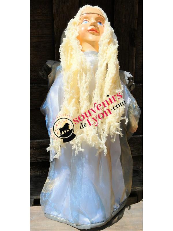 Marionnette l'Ange chez Souvenirsdelyon.com