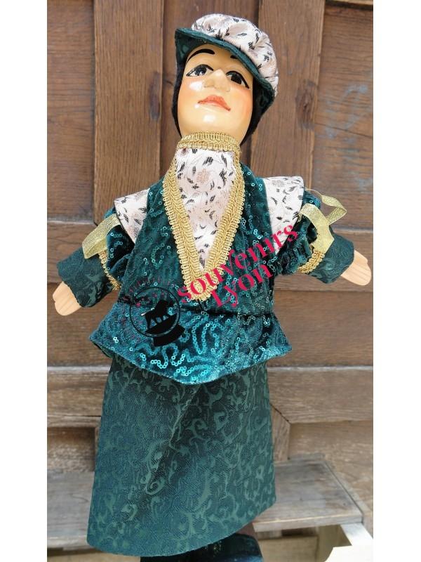Marionnette le Prince chez souvenirsdelyon.Com