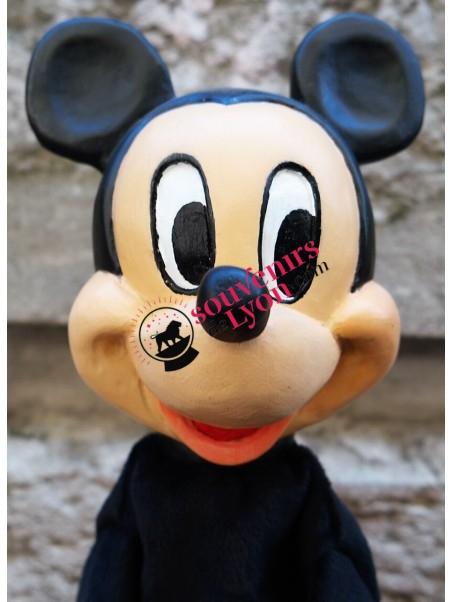 Marionnette Mickey chez souvenirsdelyon.com