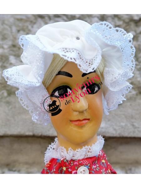 Marionnette la Madelon chez souvenirsdelyon.com