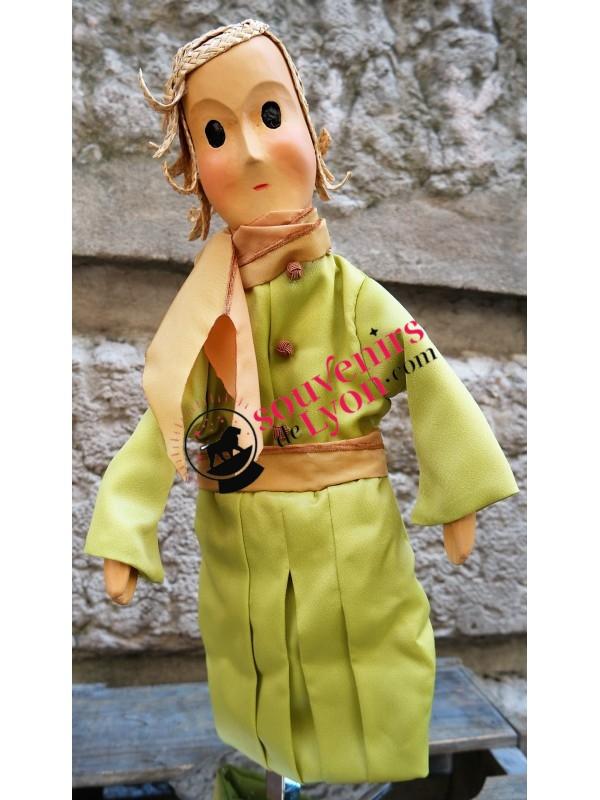 Marionnette le Petit Prince chez souvenirsdelyon.com