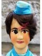 Marionnette l'Infirmière chez souvenirsdelyon.com