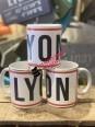 Mug Lyon chez Souvenirsdelyon.com