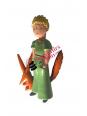 Magnet le Petit Prince et le Renard 3D chez Souvenirsdelyon.com