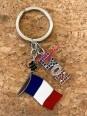 Lyon France key ring Souvenirsdelyon.Com