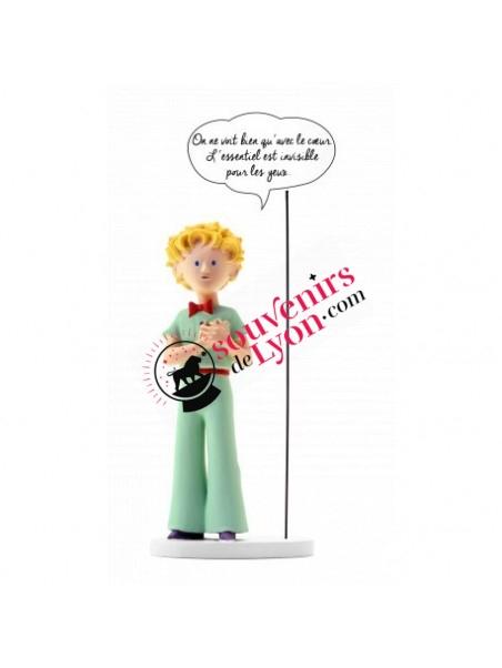 Figurine le Petit Prince bulle chez Souvenirsdelyon.com