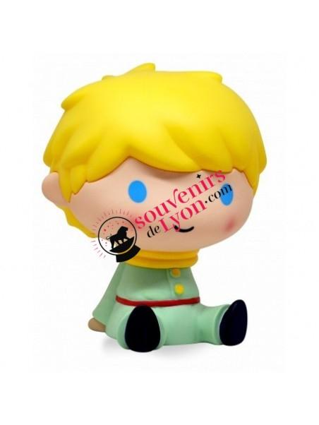 Tirelire Chibi le Petit Prince kawaii chez Souvenirsdelyon.com