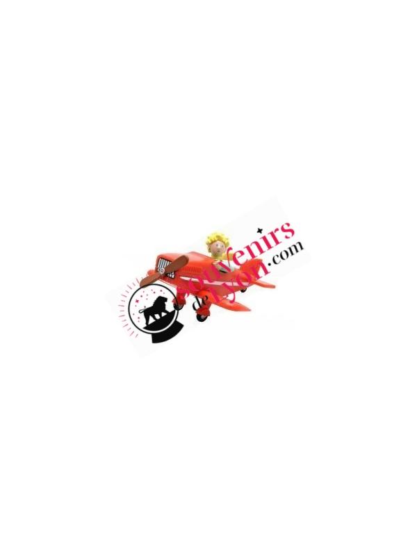 Figurine Avion Petit Prince chez Souvenirsdelyon.com