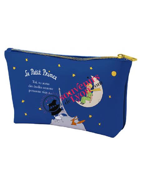 Pochette le Petit Prince sur la lune chez Souvenirsdelyon.com