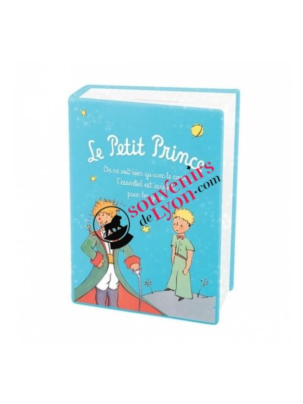 Tirelire le Petit Prince livre  chez Souvenirsdelyon.com