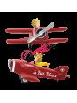 Figurine le Petit Prince aviateur chez Souvenirsdelyon.com