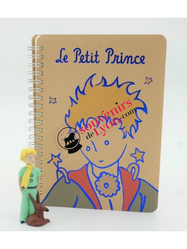 Carnet le Petit Prince portrait chez Souvenirsdelyon.com