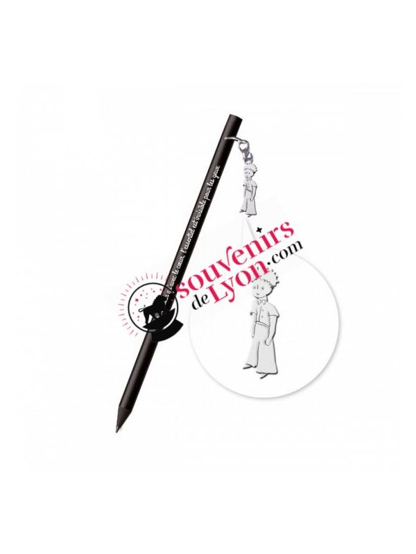 Crayon à papier le Petit Prince breloque  chez Souvenirsdelyon.com