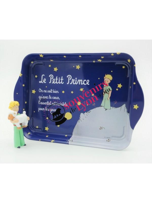 Plateau le Petit Prince nuit étoilée chez Souvenirsdelyon.com