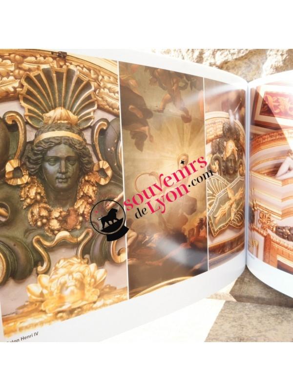 Book Lyon Monuments Souvenirsdelyon.com