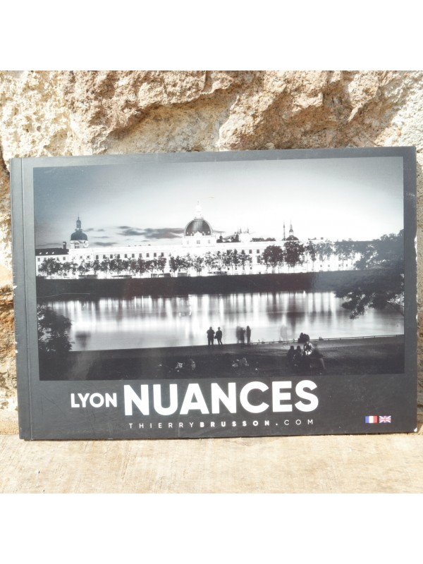 Lyon Nuances Book Souvenirsdelyon.com