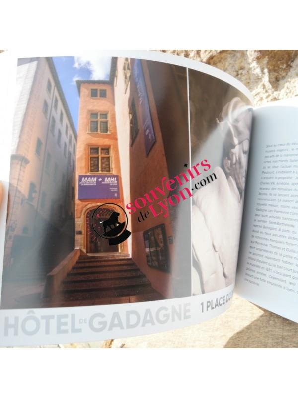 Livre Vieux-Lyon chez Souvenirsdelyon.com