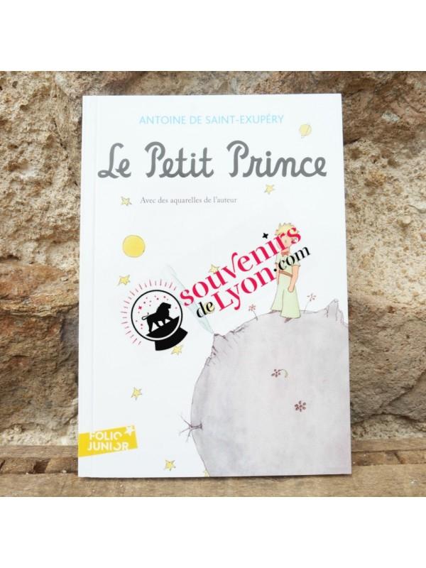 Livre de poche Le Petit Prince chez Souvenirsdelyon.com