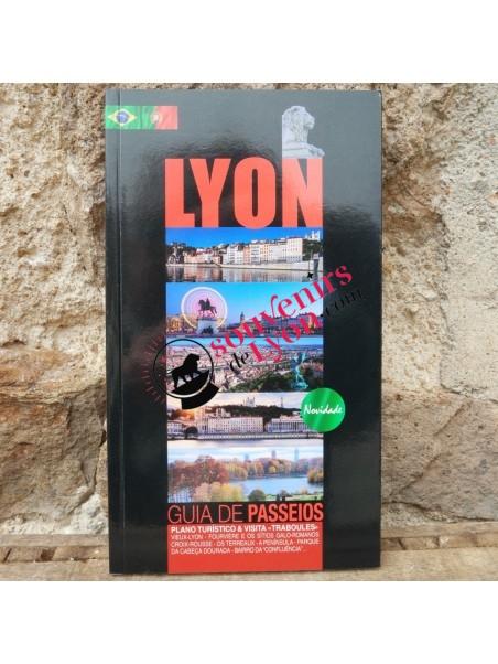 Book Lyon Guided Walks in Portuguese Souvenirsdelyon.com