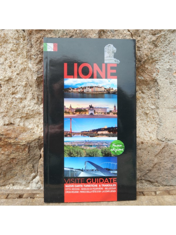 Lyon Balades guidées en italien chez Souvenirsdelyon.com