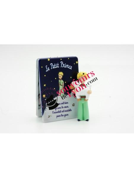 Miroir le Petit Prince nuit étoilée chez Souvenirsdelyon.com