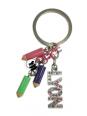 Lyon schoolboy key ring Souvenirsdelyon.Com