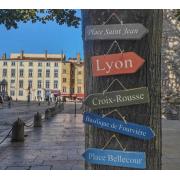 Cadeaux et souvenirs de Lyon